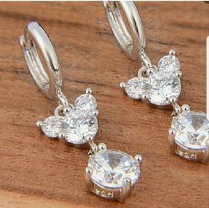 ❤ Disney Mickey earrings. LAST PAIR!